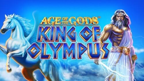 Age of Gods: King of Olympus