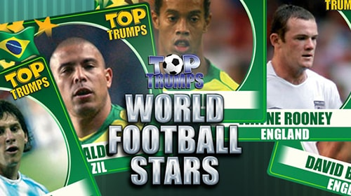 World Football Stars